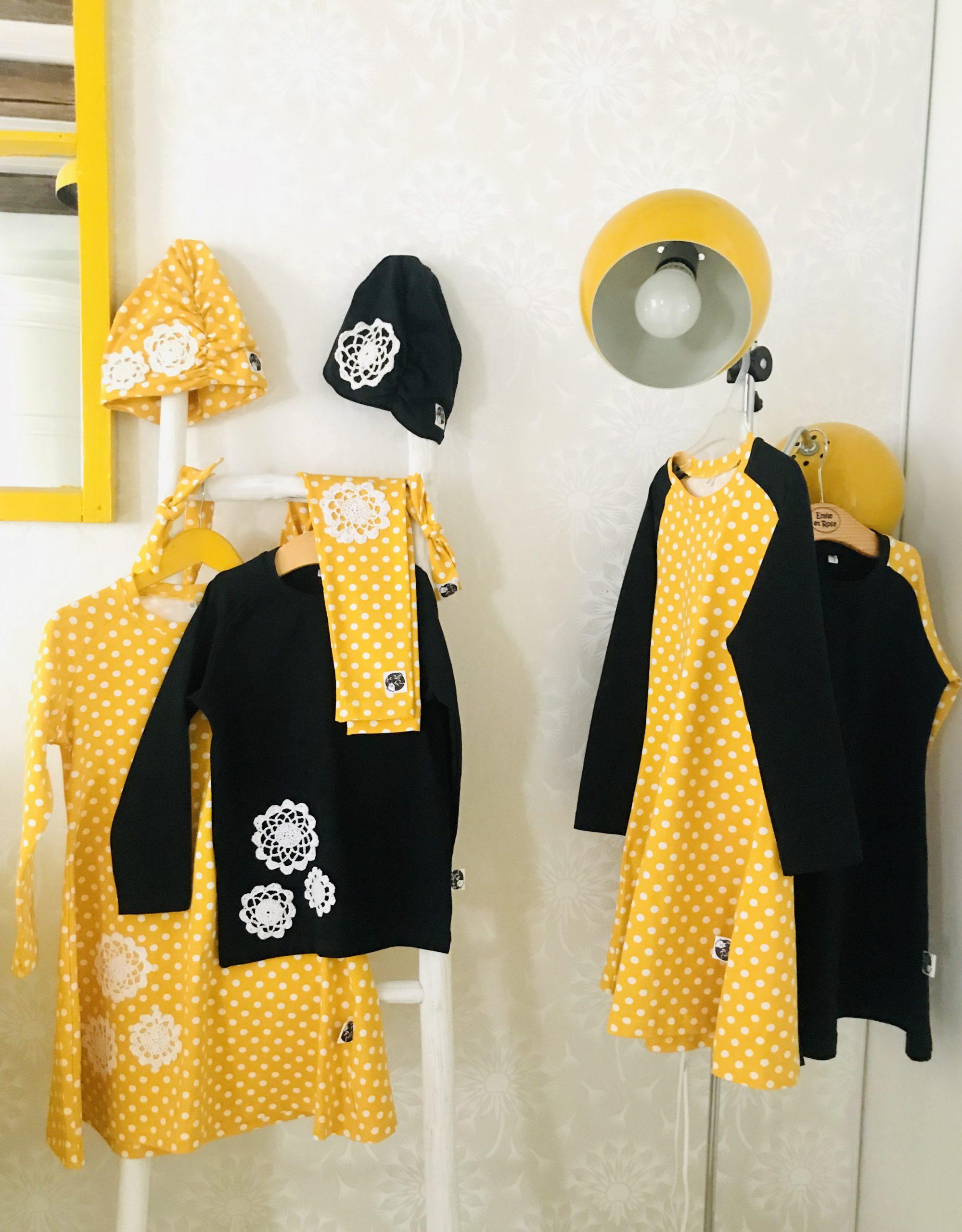 YellowQuu-lastenvaatteet